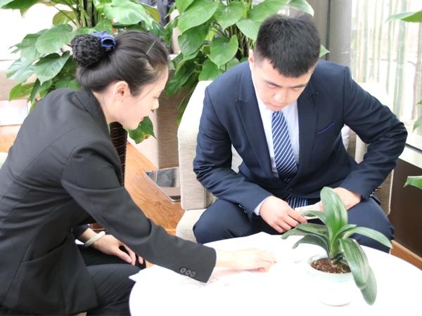 销售礼仪培训机构