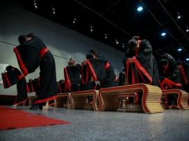 国学礼仪培训