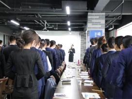 商务礼仪培训机构